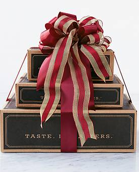Gift Boxed Steaks